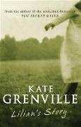 Cover-Bild zu Lilian's Story (eBook) von Grenville, Kate