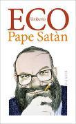Cover-Bild zu Pape Satàn von Eco, Umberto