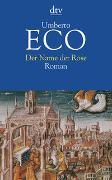 Cover-Bild zu Der Name der Rose von Eco, Umberto