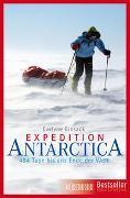 Cover-Bild zu Expedition Antarctica von Binsack, Evelyne