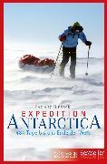 Cover-Bild zu Expedition Antarctica (eBook) von Binsack, Evelyne