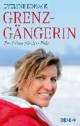 Cover-Bild zu Grenzgängerin (eBook) von Binsack, Evelyne