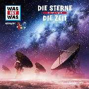 Cover-Bild zu Was ist was Hörspiel: Die Sterne/ Die Zeit (Audio Download) von Haderer, Kurt