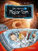 Cover-Bild zu Der kleine Major Tom. Band 9: Im Bann des Jupiters (eBook) von Schilling, Peter