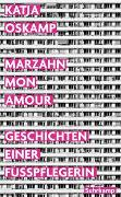 Cover-Bild zu Marzahn, mon amour von Oskamp, Katja