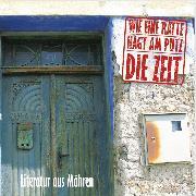 Cover-Bild zu Wie eine Ratte nagt am Putz die Zeit (Audio Download) von Roth, Joseph