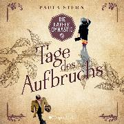 Cover-Bild zu Die Kaffeedynastie - Tage des Aufbruchs (ungekürzt) (Audio Download) von Stern, Paula