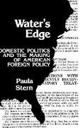Cover-Bild zu Water's Edge von Stern, Paula