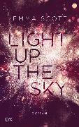 Cover-Bild zu Light up the Sky von Scott, Emma