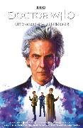 Cover-Bild zu Doctor Who, Die verlorene Dimension, Teil 2 (eBook) von Mann, George