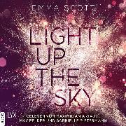 Cover-Bild zu Light Up the Sky - Beautiful-Hearts-Duett, Teil 2 (Ungekürzt) (Audio Download) von Scott, Emma