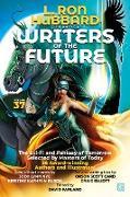 Cover-Bild zu L. Ron Hubbard Presents Writers of the Future Volume 37 (eBook) von Hubbard, L. Ron