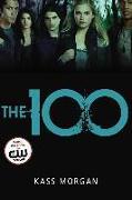 Cover-Bild zu The 100 von Morgan, Kass