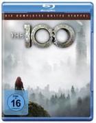 Cover-Bild zu The 100 - Staffel 3 von Rothenberg, Jason (Schausp.)