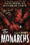 Cover-Bild zu The Monarchs von Morgan, Kass