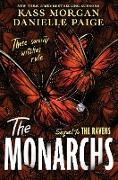 Cover-Bild zu The Monarchs (eBook) von Paige, Danielle