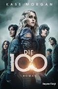 Cover-Bild zu Die 100 von Morgan, Kass