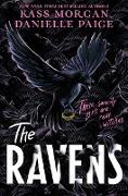 Cover-Bild zu The Ravens (eBook) von Paige, Danielle