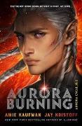Cover-Bild zu Aurora Burning (eBook) von Kaufman, Amie
