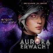 Cover-Bild zu Aurora erwacht (Ungekürzt) (Audio Download) von Kristoff, Jay