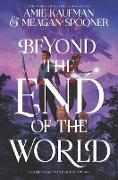 Cover-Bild zu Beyond the End of the World von Kaufman, Amie