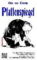 Cover-Bild zu Pfaffenspiegel (eBook) von Corvin, Otto von