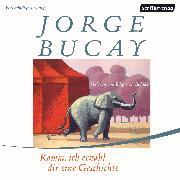 Cover-Bild zu Komm, ich erzähl dir eine Geschichte (Audio Download) von Bucay, Jorge