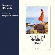 Cover-Bild zu Olga (Audio Download) von Schlink, Bernhard