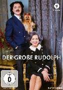 Cover-Bild zu Der große Rudolph von Adolph, Alexander