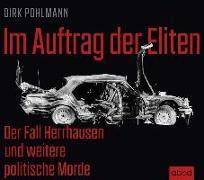 Cover-Bild zu Im Auftrag der Eliten von Pohlmann, Dirk