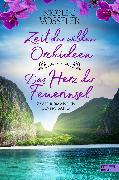 Cover-Bild zu Zeit der wilden Orchideen / Das Herz der Feuerinsel: Zwei Romane in einem Band (eBook) von Vosseler, Nicole C.
