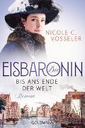 Cover-Bild zu Die Eisbaronin von Vosseler, Nicole C.