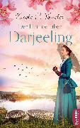 Cover-Bild zu Der Himmel über Darjeeling (eBook) von Vosseler, Nicole C.