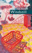 Cover-Bild zu Windstill von Vasella, Ilia
