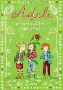 Cover-Bild zu Adele und der weltbeste Geheimclub (Band 3) von Bohlmann, Sabine