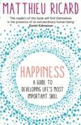 Cover-Bild zu Happiness (eBook) von Ricard, Matthieu