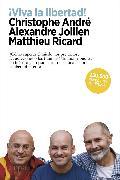 Cover-Bild zu ¡Viva la libertad! (eBook) von Ricard, Matthieu