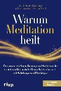 Cover-Bild zu Warum Meditation heilt (eBook) von Laureys, Steven