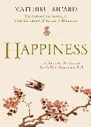 Cover-Bild zu Happiness von Ricard, Matthieu