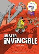 Cover-Bild zu Mister Invincible: Local Hero von Pascal Jousselin
