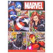 Cover-Bild zu Marvel: Best of Marvel von Harmening, Derek