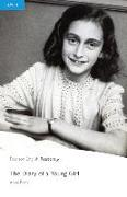 Cover-Bild zu PLPR4:Diary of a Young Girl, The RLA 2nd Edition - Paper von Frank, Anne