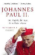 Cover-Bild zu Johannes Paul II