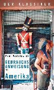 Cover-Bild zu Gebrauchsanweisung für Amerika (eBook) von Watzlawick, Paul