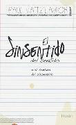 Cover-Bild zu El sinsentido del sentido (eBook) von Watzlawick, Paul