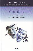 Cover-Bild zu Cambio (eBook) von Watzlawick, Paul