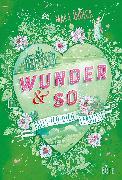 Cover-Bild zu Wunder & so - Falls ich dich vermisse (eBook) von Andeck, Mara