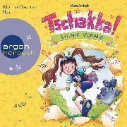 Cover-Bild zu Tschakka! - Huhn voraus (Ungekürzt) (Audio Download) von Andeck, Mara