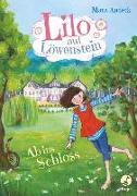 Cover-Bild zu Lilo auf Löwenstein - Ab ins Schloss von Andeck, Mara