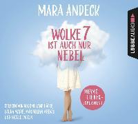 Cover-Bild zu Wolke 7 ist auch nur Nebel von Andeck, Mara